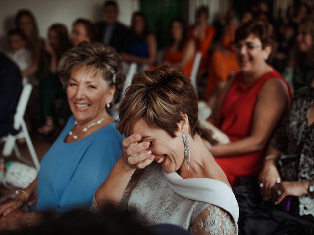 La boda de Marcos y Anabel en Dos Hermanas, Sevilla 14