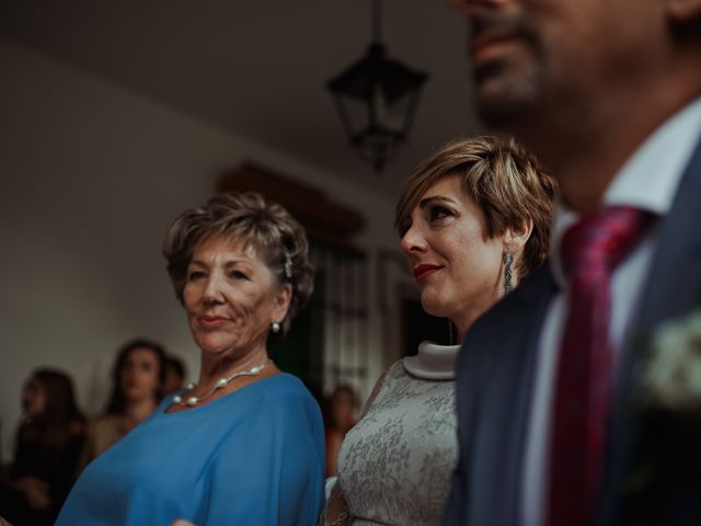 La boda de Marcos y Anabel en Dos Hermanas, Sevilla 15