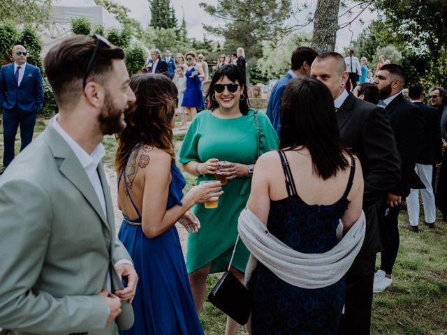 La boda de Josué y Marta en Barcelona, Barcelona 27