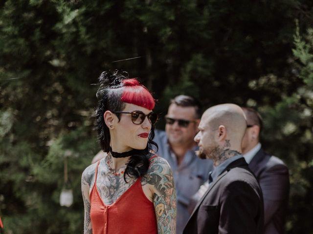 La boda de Josué y Marta en Barcelona, Barcelona 33