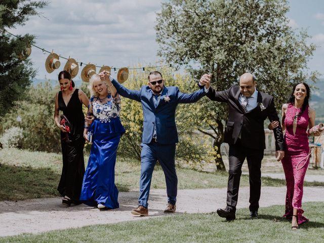 La boda de Josué y Marta en Barcelona, Barcelona 35