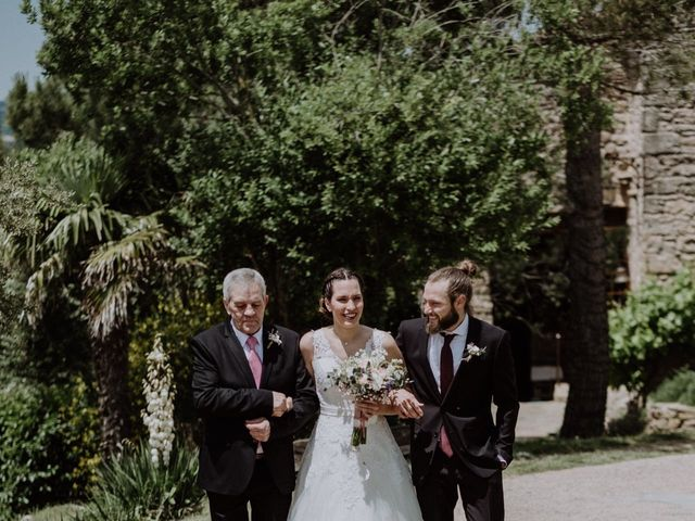 La boda de Josué y Marta en Barcelona, Barcelona 36
