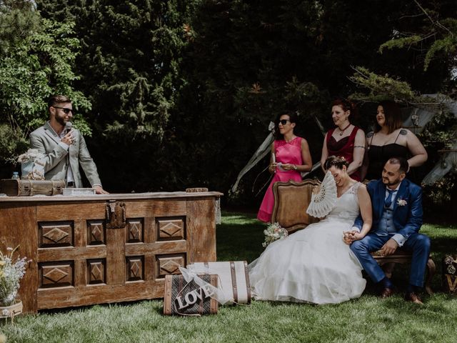 La boda de Josué y Marta en Barcelona, Barcelona 39