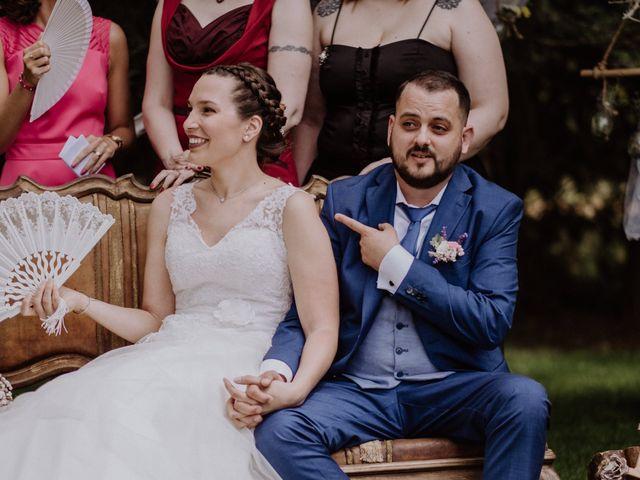 La boda de Josué y Marta en Barcelona, Barcelona 40