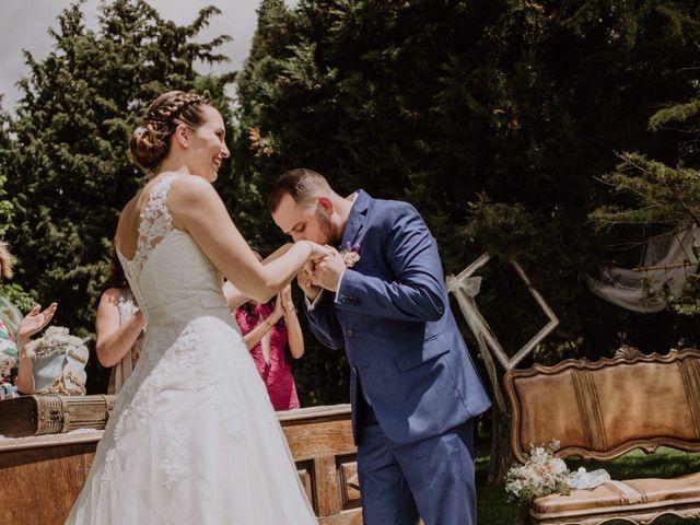 La boda de Josué y Marta en Barcelona, Barcelona 41