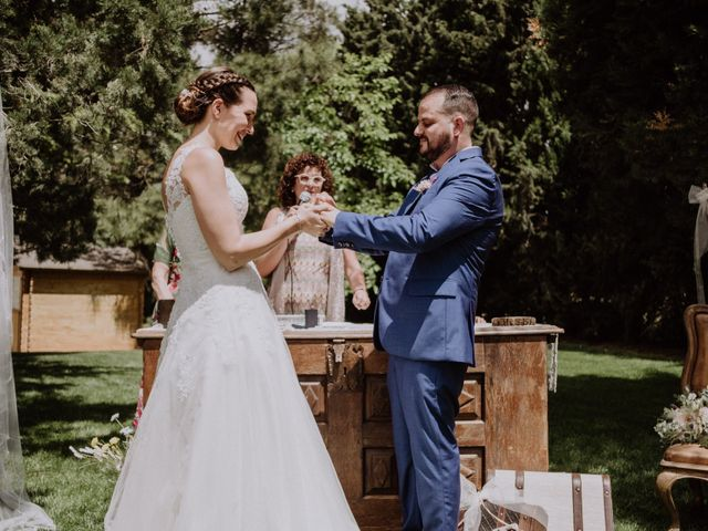 La boda de Josué y Marta en Barcelona, Barcelona 44