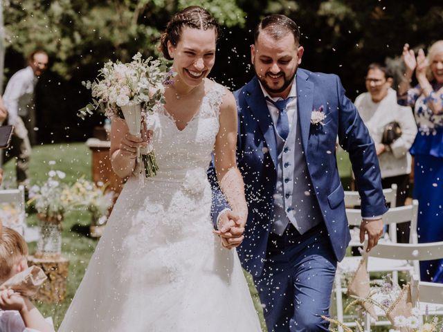 La boda de Josué y Marta en Barcelona, Barcelona 47