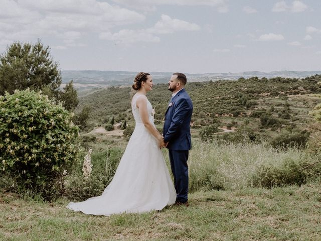La boda de Josué y Marta en Barcelona, Barcelona 51
