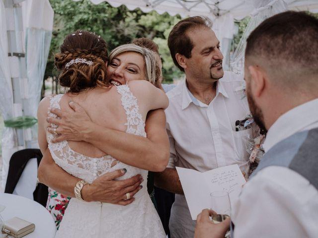 La boda de Josué y Marta en Barcelona, Barcelona 76