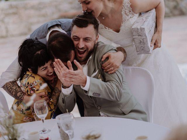 La boda de Josué y Marta en Barcelona, Barcelona 78