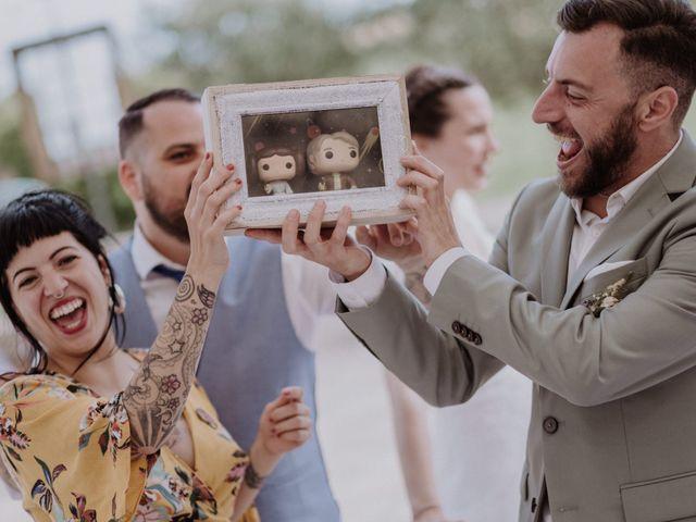 La boda de Josué y Marta en Barcelona, Barcelona 79