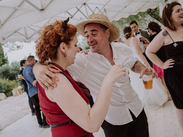 La boda de Josué y Marta en Barcelona, Barcelona 94