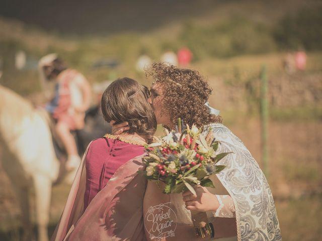 La boda de Santi y Sandra en Navacepedilla De Corneja, Ávila 34