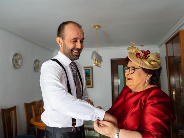 La boda de kiko y Inma en Castelló/castellón De La Plana, Castellón 2