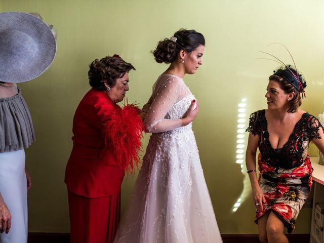 La boda de kiko y Inma en Castelló/castellón De La Plana, Castellón 5