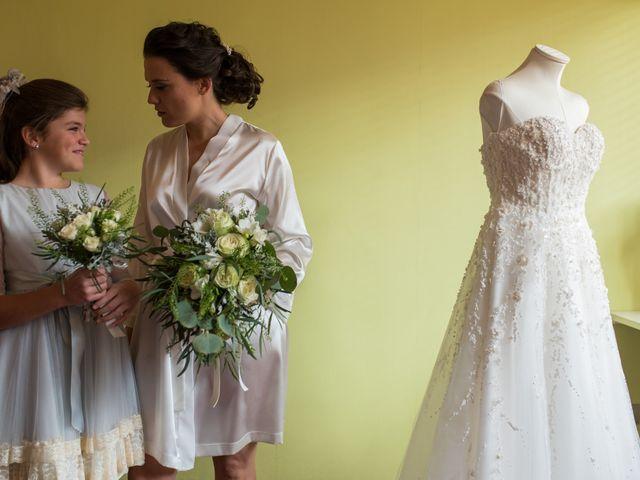 La boda de kiko y Inma en Castelló/castellón De La Plana, Castellón 9