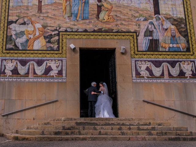 La boda de kiko y Inma en Castelló/castellón De La Plana, Castellón 14