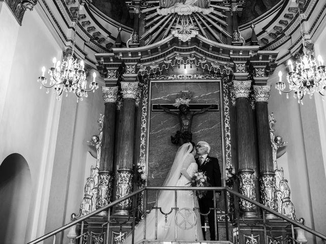 La boda de kiko y Inma en Castelló/castellón De La Plana, Castellón 15