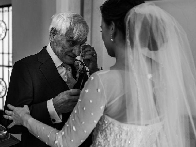 La boda de kiko y Inma en Castelló/castellón De La Plana, Castellón 16