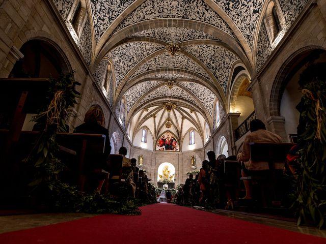 La boda de kiko y Inma en Castelló/castellón De La Plana, Castellón 19
