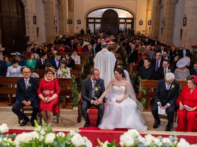 La boda de kiko y Inma en Castelló/castellón De La Plana, Castellón 20