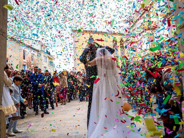 La boda de kiko y Inma en Castelló/castellón De La Plana, Castellón 21
