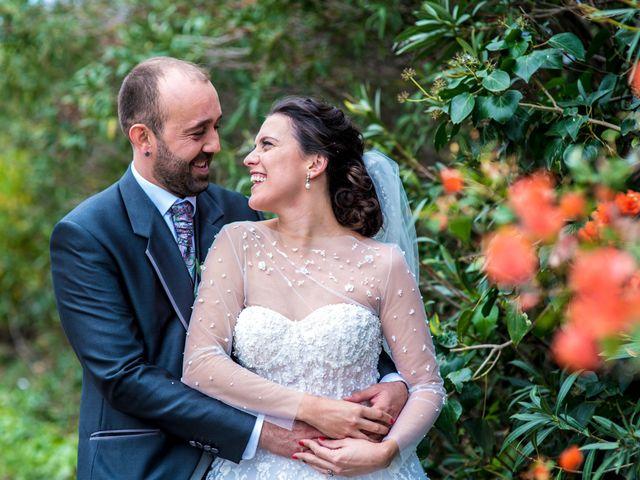 La boda de kiko y Inma en Castelló/castellón De La Plana, Castellón 23