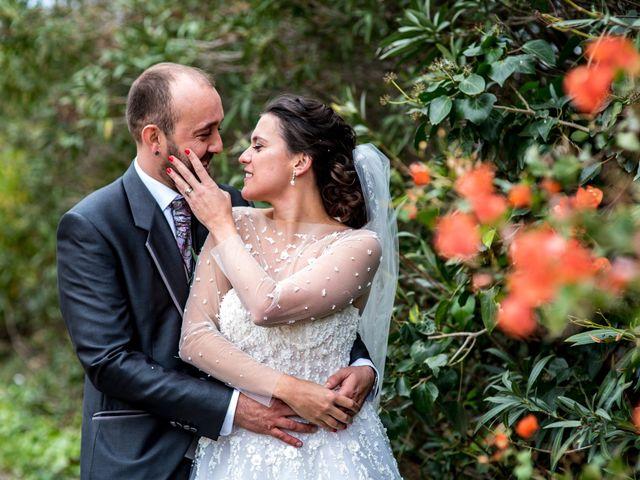 La boda de kiko y Inma en Castelló/castellón De La Plana, Castellón 24