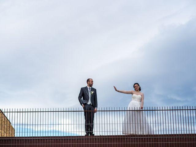 La boda de kiko y Inma en Castelló/castellón De La Plana, Castellón 25