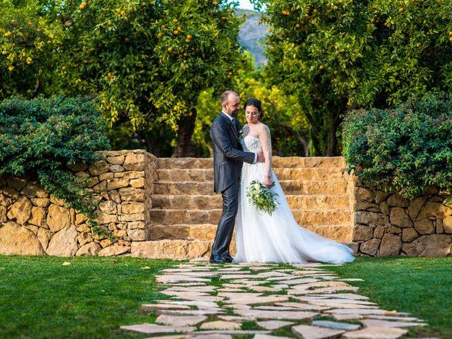 La boda de kiko y Inma en Castelló/castellón De La Plana, Castellón 26