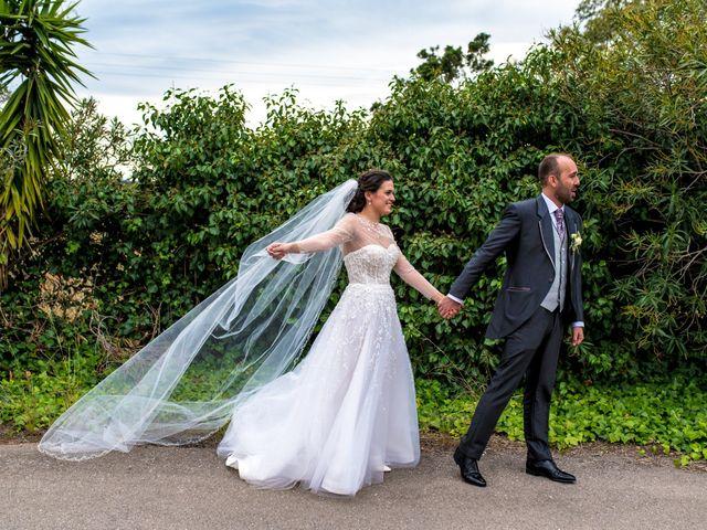La boda de kiko y Inma en Castelló/castellón De La Plana, Castellón 27