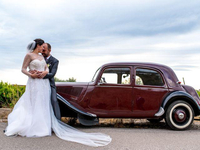 La boda de kiko y Inma en Castelló/castellón De La Plana, Castellón 28