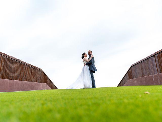 La boda de kiko y Inma en Castelló/castellón De La Plana, Castellón 1