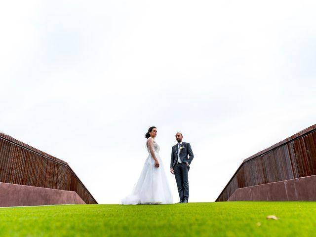 La boda de kiko y Inma en Castelló/castellón De La Plana, Castellón 29