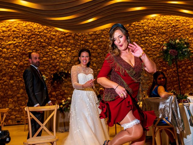 La boda de kiko y Inma en Castelló/castellón De La Plana, Castellón 35