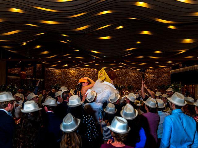 La boda de kiko y Inma en Castelló/castellón De La Plana, Castellón 36