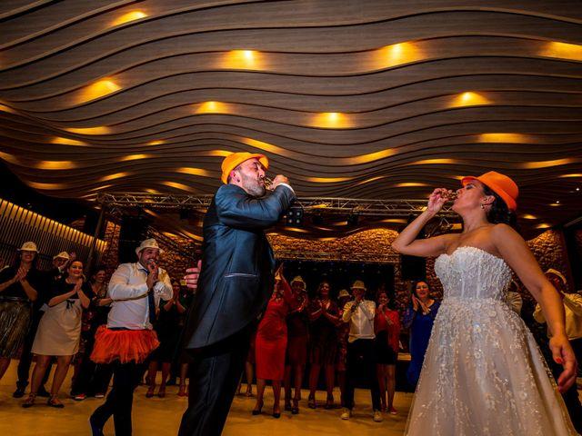 La boda de kiko y Inma en Castelló/castellón De La Plana, Castellón 40