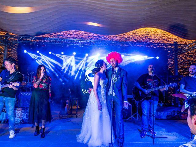 La boda de kiko y Inma en Castelló/castellón De La Plana, Castellón 43