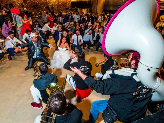 La boda de kiko y Inma en Castelló/castellón De La Plana, Castellón 45
