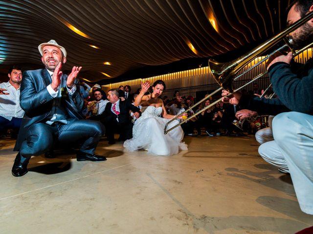 La boda de kiko y Inma en Castelló/castellón De La Plana, Castellón 46