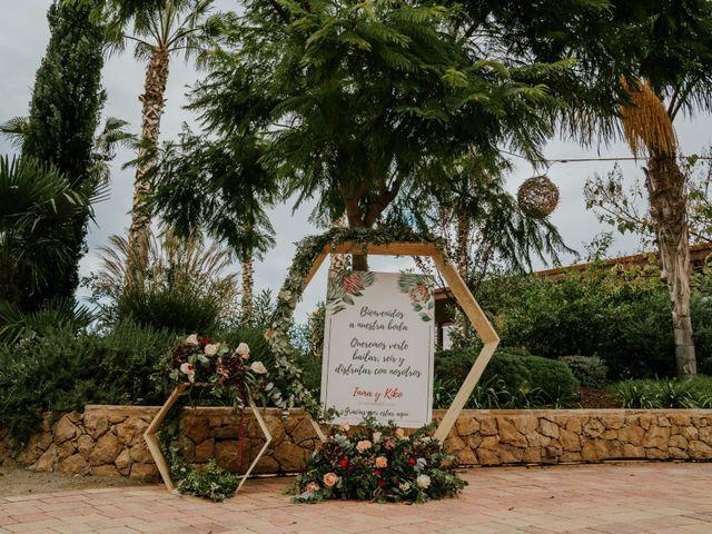 La boda de kiko y Inma en Castelló/castellón De La Plana, Castellón 30