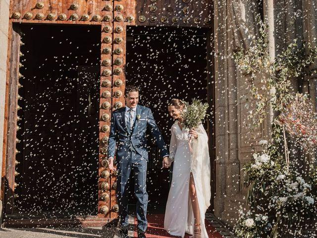 La boda de Raquel y Sergio en Toledo, Toledo 2