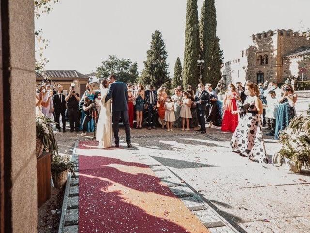 La boda de Raquel y Sergio en Toledo, Toledo 3