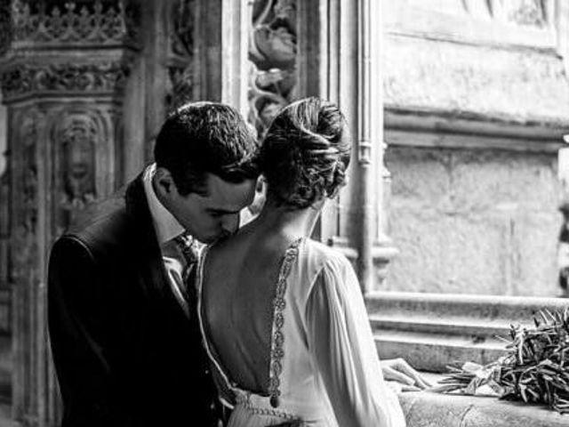 La boda de Raquel y Sergio en Toledo, Toledo 5