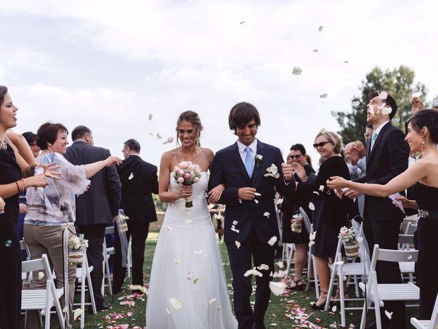 La boda de Vero y Jordi