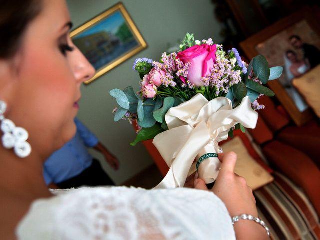 La boda de Eusebio y Charo en Linares, Jaén 8