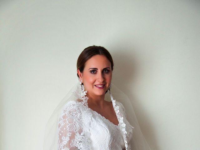 La boda de Eusebio y Charo en Linares, Jaén 9
