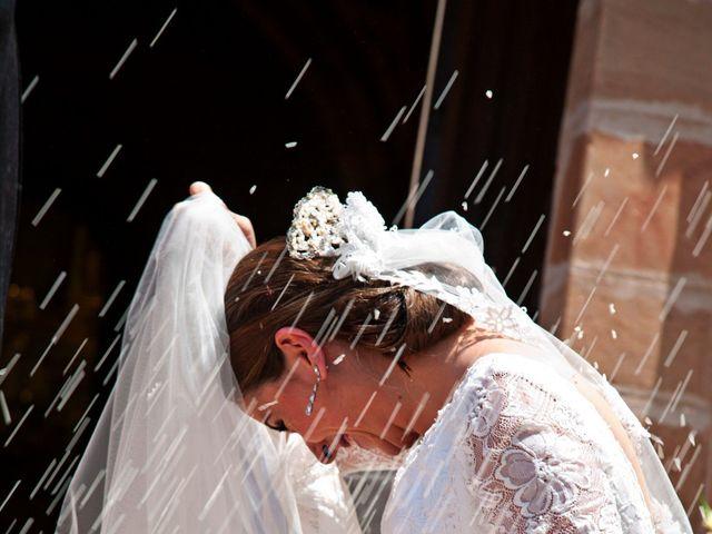 La boda de Eusebio y Charo en Linares, Jaén 12