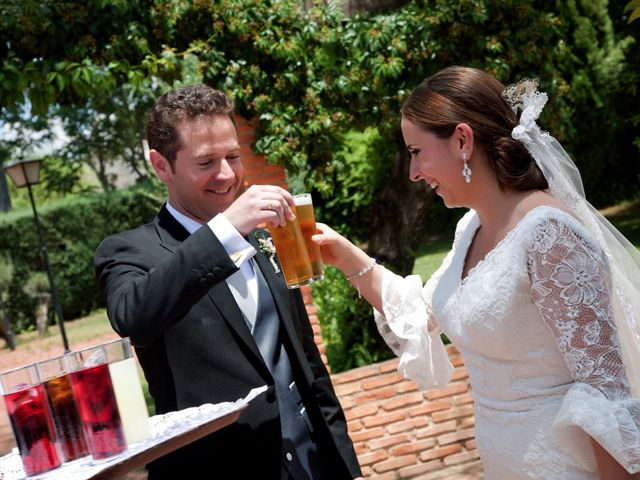 La boda de Eusebio y Charo en Linares, Jaén 15