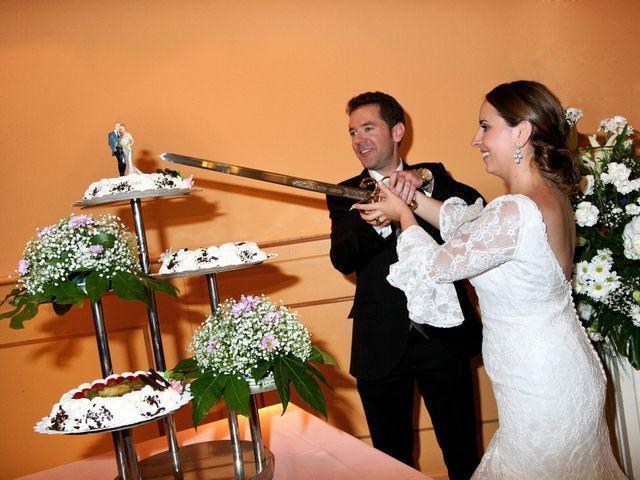 La boda de Eusebio y Charo en Linares, Jaén 16
